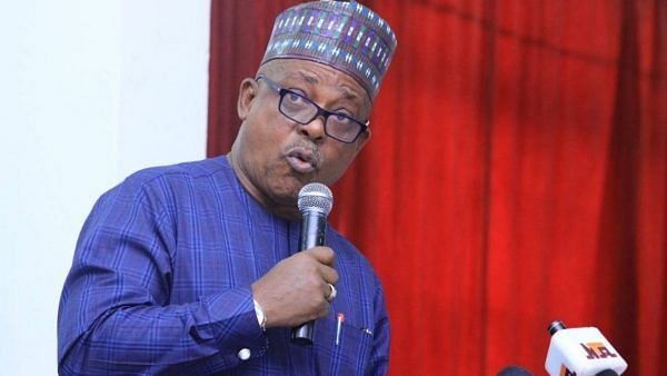 PDP Rules Out Plans To Change Name