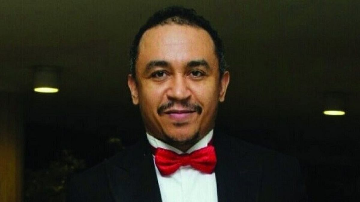 Choose A Partner That Shares Your Dreams, Not Your Religion —Daddy Freeze