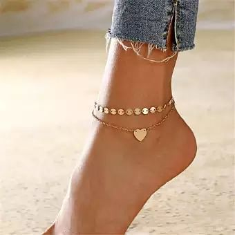 Ankle Chain