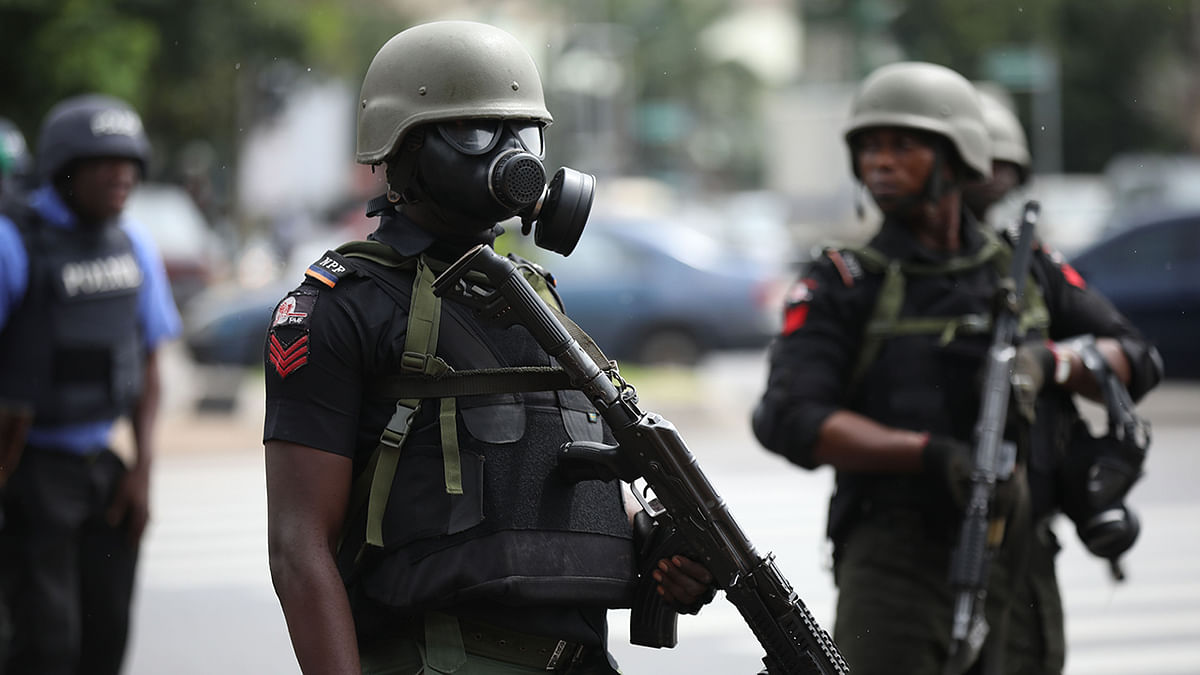 Renounce Your Membership, Police Tell Criminals, Cultists