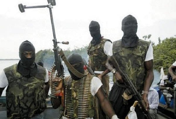 Gunmen Abduct APC Chieftain