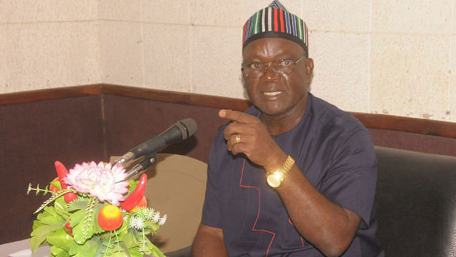 Education: Ortom Orders Reversal Of Old Mock Registration Fee
