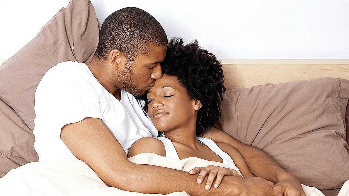 5 Amazing Health Benefits Of Sex