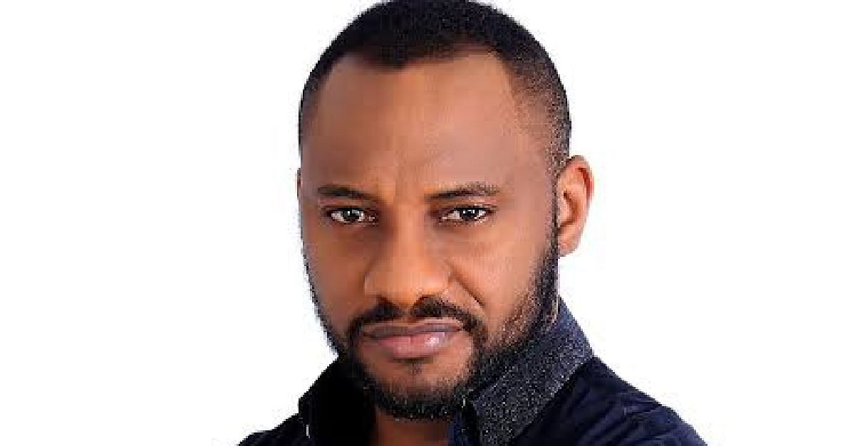 Read Yul Edochie's Message To Up And Coming Actors