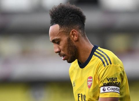 Aubameyang, An All-Time Attacking Great Of The EPL - Gary Neville