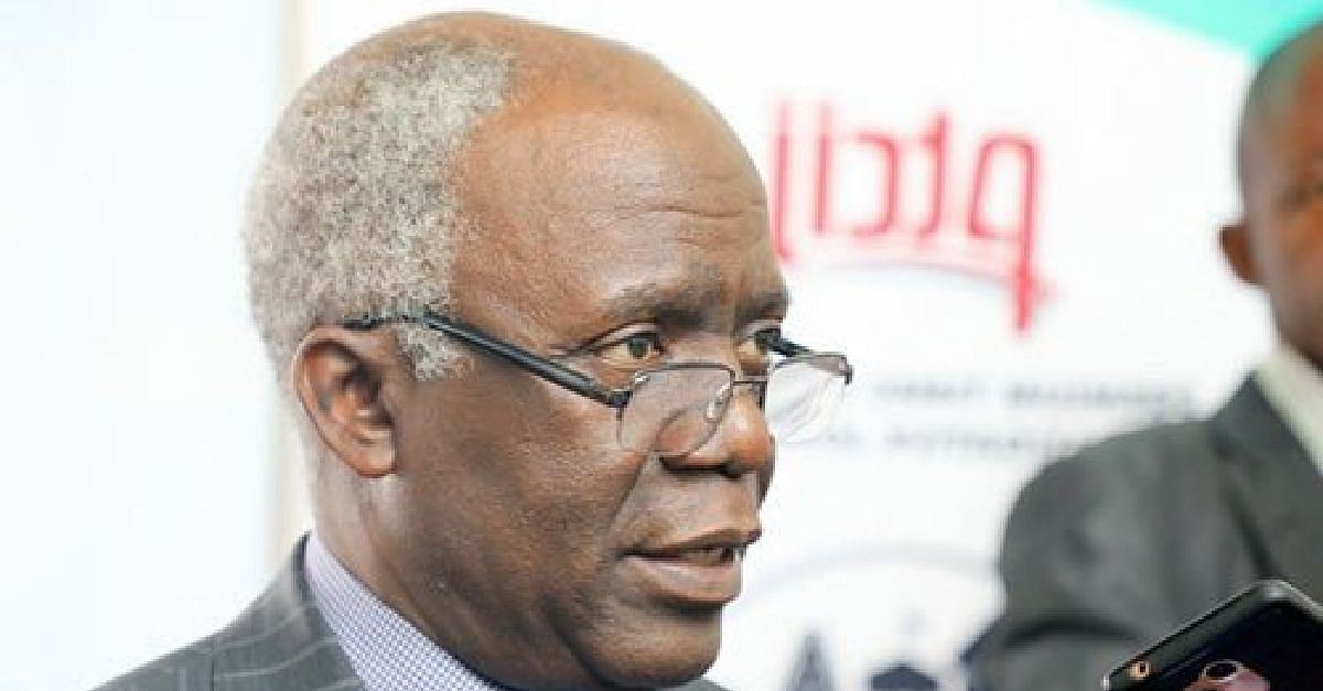 """""""Enact Laws For Operation  Amotekun,"""" Falana Tells South-West Governors"""