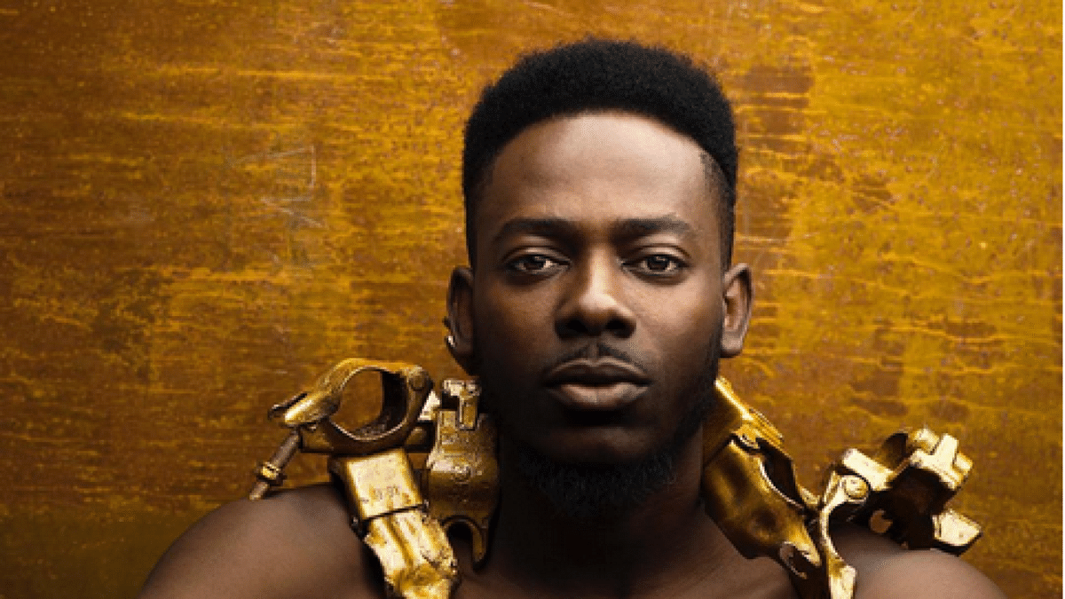 Adekunle Gold Hints At Collaboration With Kizz Daniel
