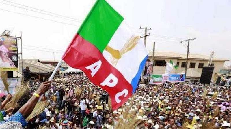 Edo Crisis: APC Says It's Ready For Reconciliation