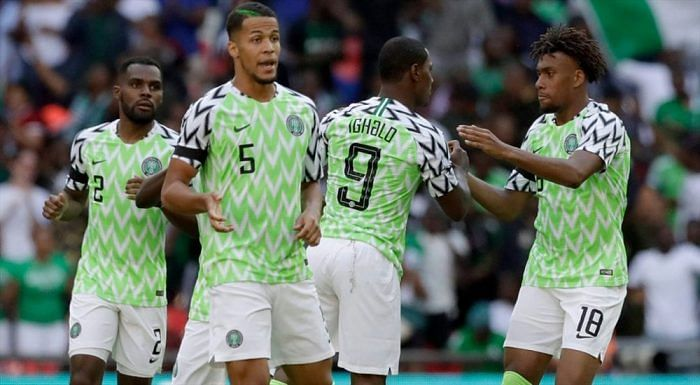 Nike Set To Unveil New Super Eagles Jersey On February 5th In USA