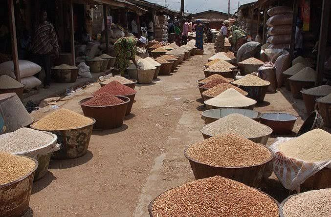 10 Popular Markets In Ibadan