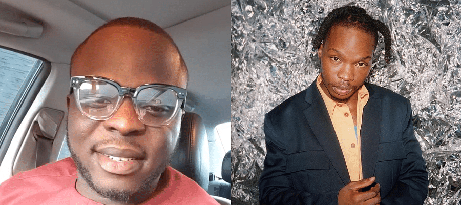 Naira Marley Gets Back At Pastor Who Calls Him Out, Shares His Leaked Sex Tape Screenshots