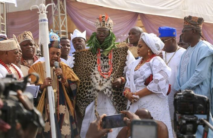 Aare Gani Adams To Celebrate Two Years Coronation Anniversary