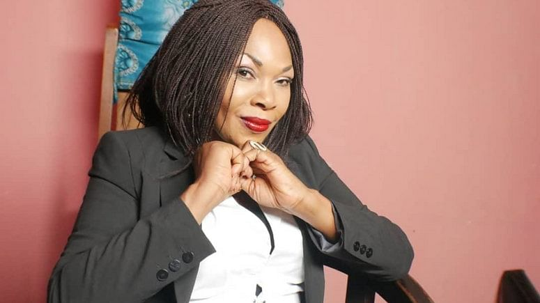 Nollywood Actress, Mabel Oboh, Becomes ADC Spokesperson