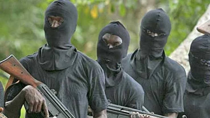 Suspected Assassins Kill PDP Chairman In Delta