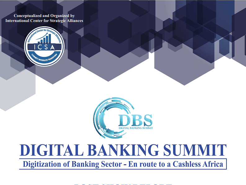 Digital Banking Summit, Innovation And Excellence Awards
