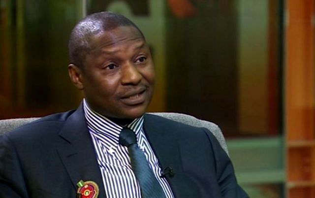 AGF Says FG Could Challenge Any Court Order It Finds Uncomfortable
