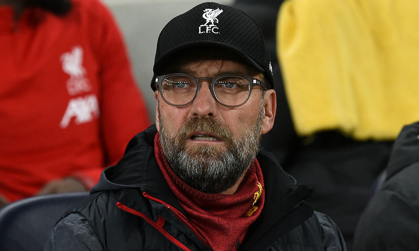 "Jurgen Klopp Fumes At ""Catastrophic"" AFCON Changes"