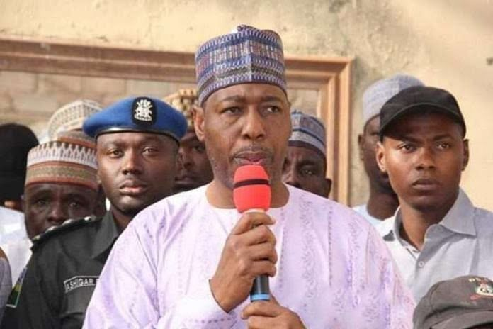 Governor Zulum Commences Work On N4.28 Billion Bridge