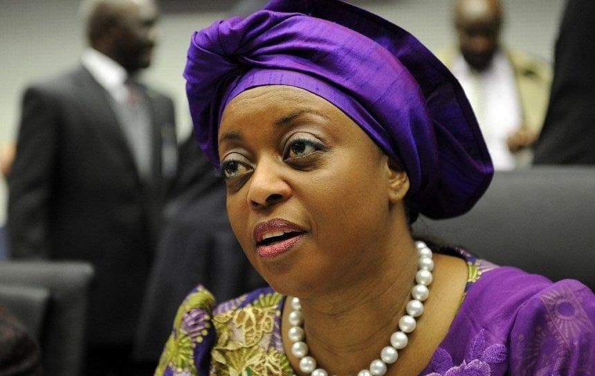 Magu Vows To Extradite Diezani From The UK