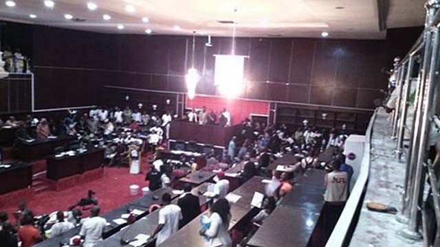 Imo Speaker Defects To APC, Joined By 7 Others