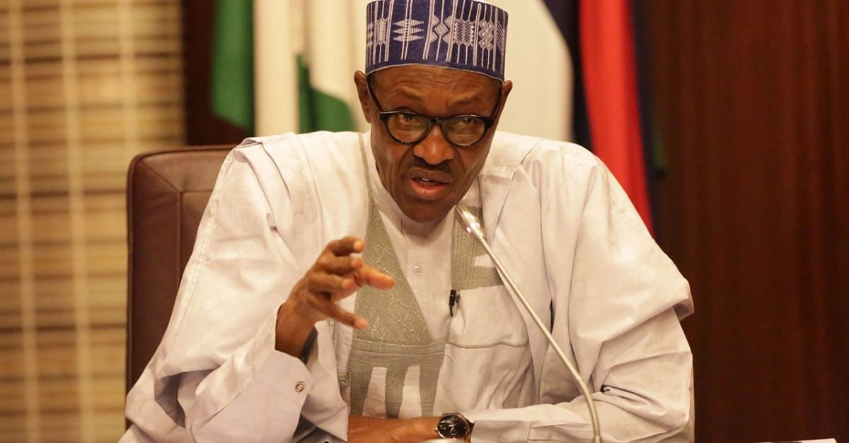 """Nigerians Must Stop Going Abroad For Medical Treatment,"" Says Buhari"