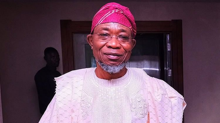 Border Closure Has Greatly Enhanced Peace - Aregbesola