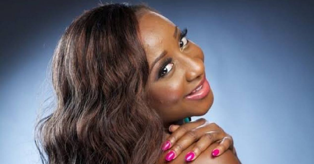 Ini Edo Sends Out Heartwarming Message To Uche Jumbo