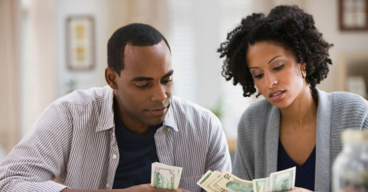 5 Ways To Improve Your Finances In 2020