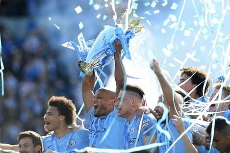 Man City Were The Best Club Of Last Decade – Guardiola