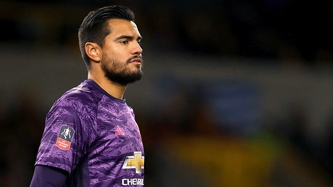 Football Fans React As Manchester United Goalkeeper Escapes Death