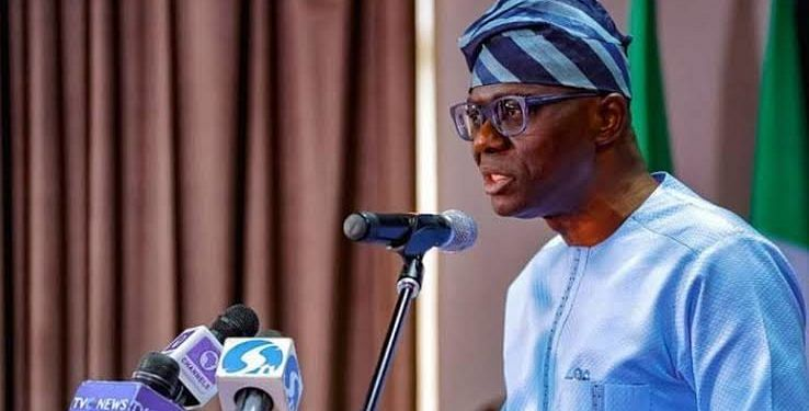 Sanwo-Olu Promises Car Gifts To Best Head Teachers