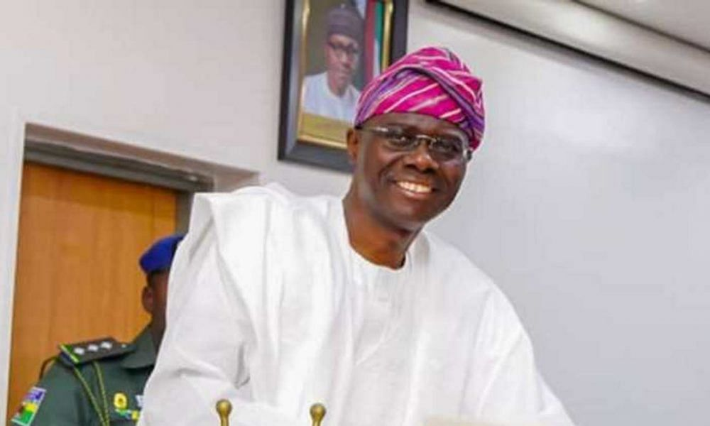 Minimum Wage: Sanwo-Olu Approves Payment Of 3 Months Arrears