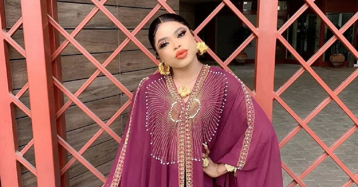 I'm The Last Person You Can Insult - Bobrisky