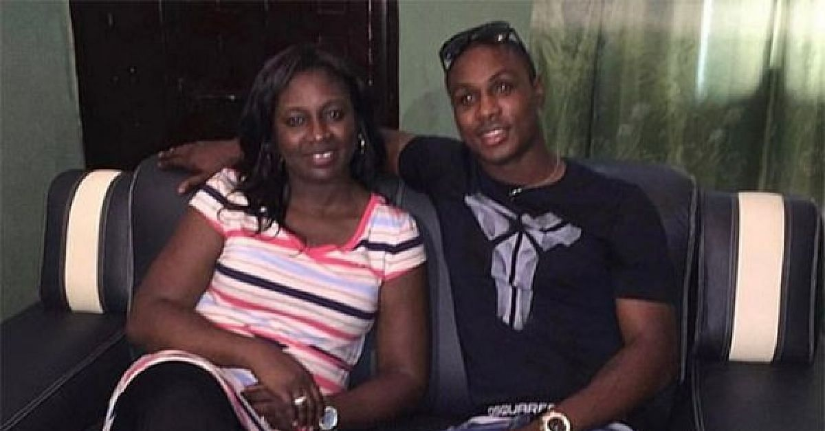 Ighalo To Dedicate Every Goal He Scores For Man U To Late Sister