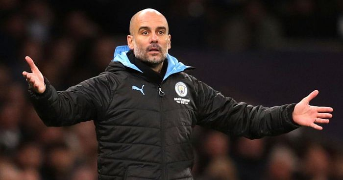 I Could Be Sacked If I Lose To Real Madrid – Guardiola