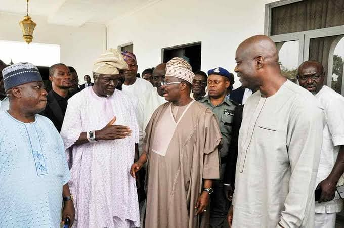 Oyo Government To Appoint Motor Park Managers In 33 LGs