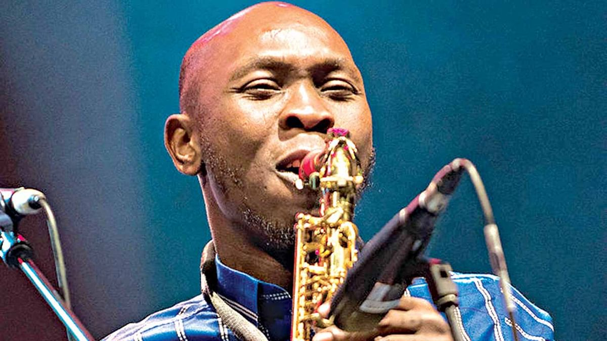 FG Still Owes My Family Compensation, Apology - Seun Kuti