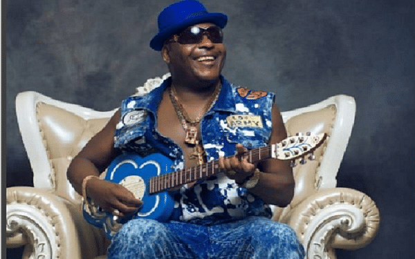 I Was An Introvert But Fame Came Too Early - Sir Shina Peters