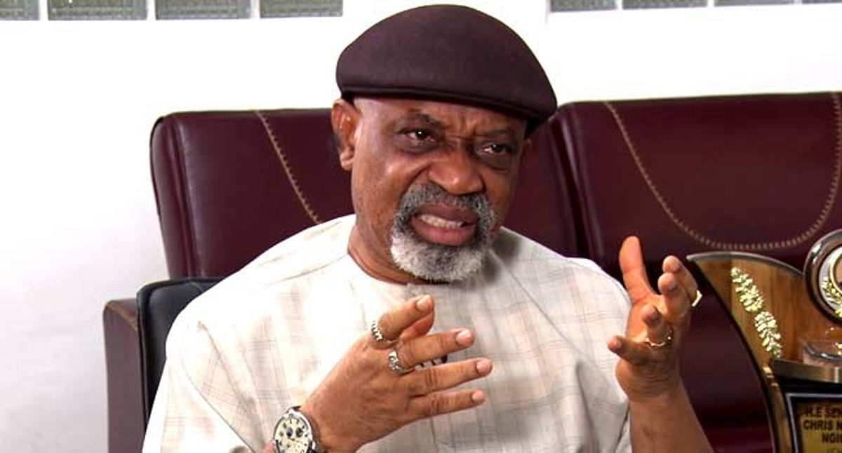 FG Suspends Salary Review