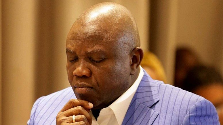 Ambode Loses Bid To Stop Lagos State House Of Assembly Probe