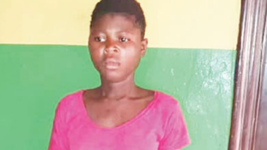 Teenager Stabs Boyfriend To Death Over N3,000