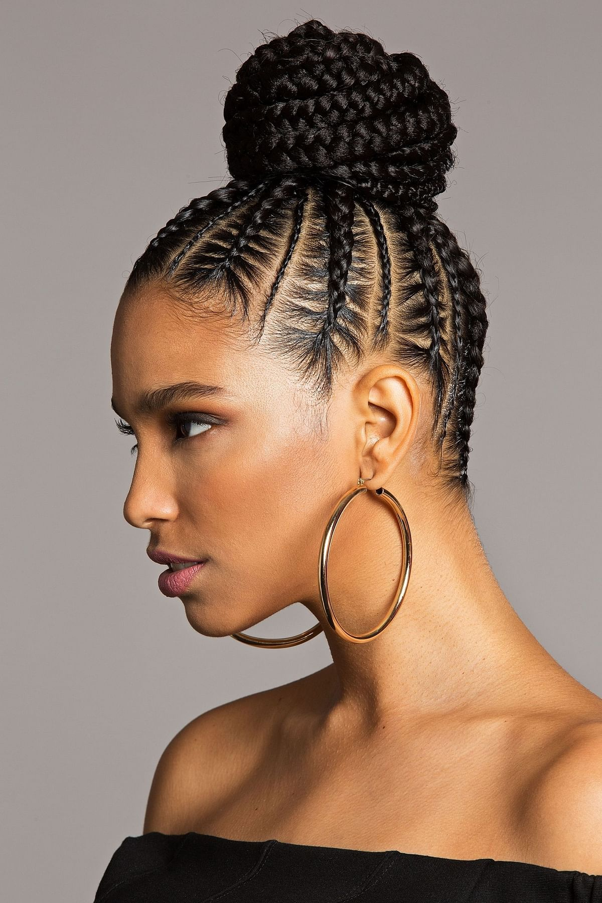 Ladies! Here Are 9 Head Turning Summer Hairstyles You Should Try