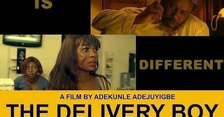 Nigerian Film, 'The Delivery Boy', Screens At The PAFF