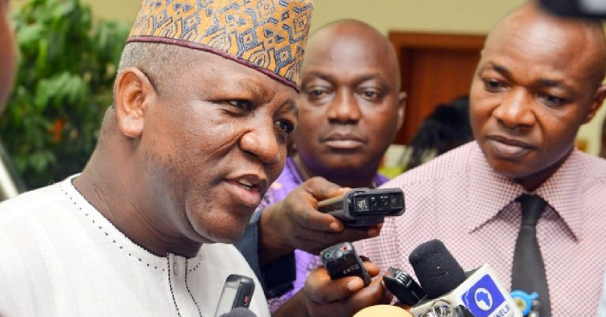 Matawalle Vows To Deal With Yari Over Diverted Funds