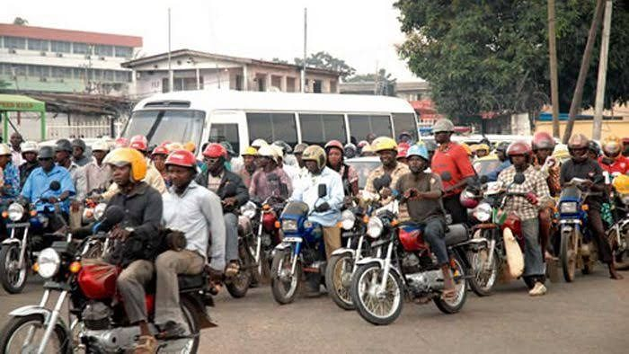 Okada Riders To Pay Road Tax, Wear Uniforms In Kwara State