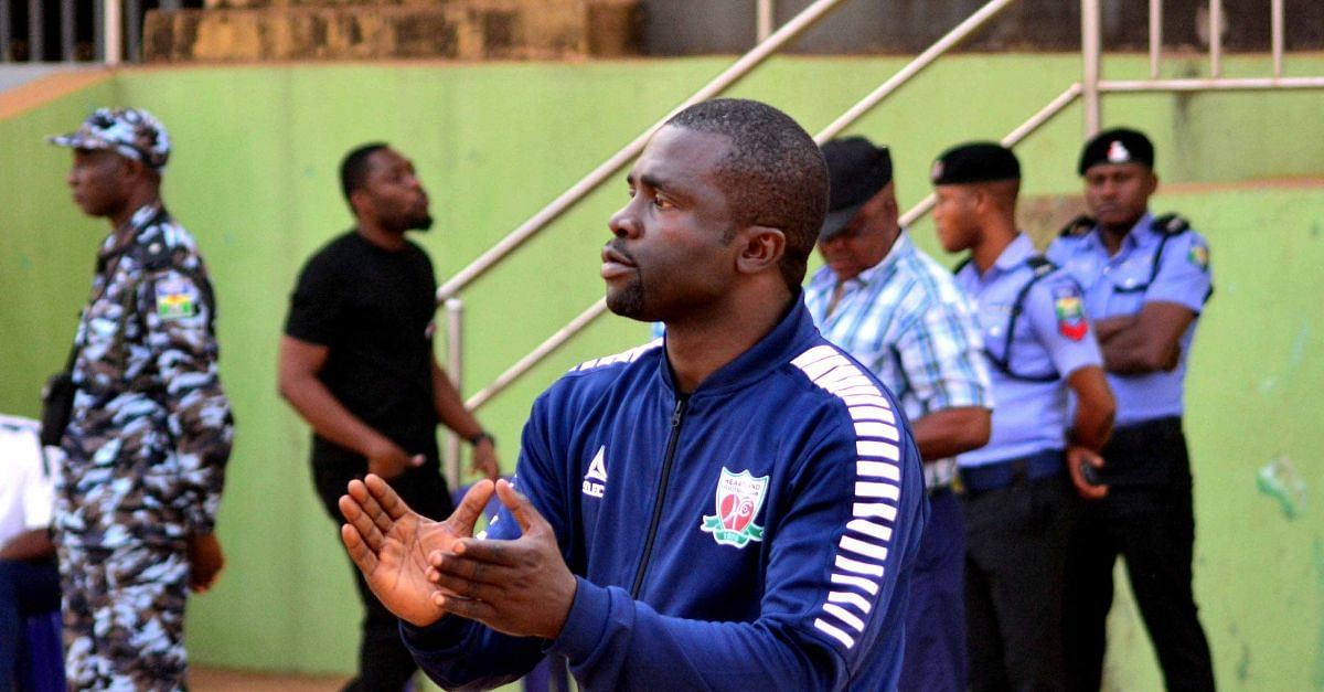 My Blood Is MFM - Fidelis Ilechukwu Expresses Love For Former Team