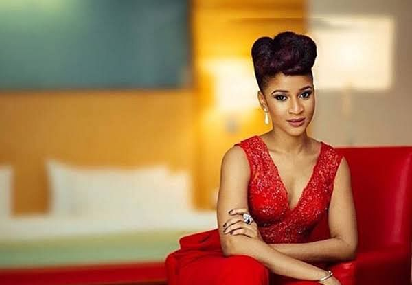Nollywood Actress, Adesua Etomi-Wellington, Turns 32