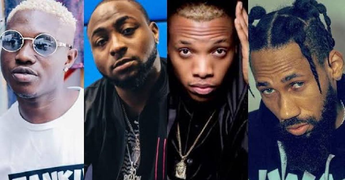 12 Songs That Made Waves In Nigeria From 2019 Till Date