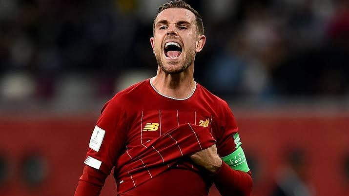 Henderson Should Win Premier League POTY Award - Alan Shearer
