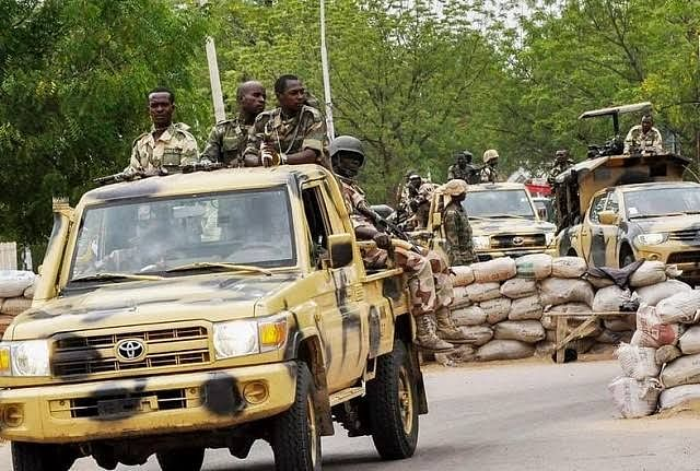 Boko Haram: Army Fixes New Time For Maiduguri Gate Closure